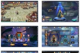 典藏手游西游伏妖篇+视频教程|Win一键即玩服务端+GM后台+安卓苹果双端
