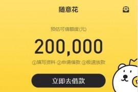2021小贷平台完整源码_完美运营版_随意花