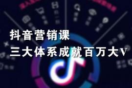红人星球-薛辉《三大体系成就百万大V》7天线上直播课程