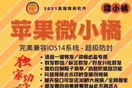 苹果iOS免越狱多开微信,牛逼功能直接下载即可使用!