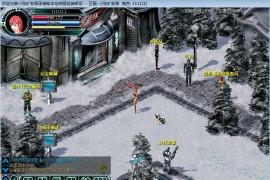[端游] 《决战ol》单机版,稀缺虚拟机一键端决战游戏